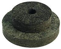 Круг войлочный мягкий 150 мм Mastertool 08-6115