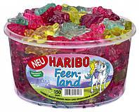Желейные конфеты Страна фей Харибо Haribo 1000гр. 150шт
