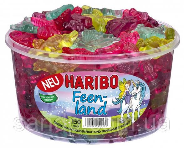 Желейные конфеты Страна фей Харибо Haribo 1200гр. 1, фото 2