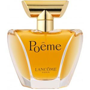 Lancome Poeme парфюмированная вода 100 ml. (Тестер Ланком Поэма)