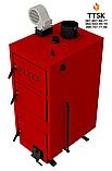 Котлы твердотопливные длительного горения Альтеп серии КТ-1ЕН (Altep-KT-1EN) мощностью 20 кВт, фото 4