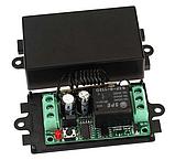 Бездротовий пульт дистанційного керування з модулем-приймачем DC 12v на 1 реле 220v, фото 8