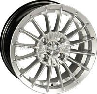 Литые диски Zorat Wheels ZW-D869 HS 5.5x13/4x100 D73.1 ET35 (Hyper Silver)