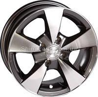 Литые диски Zorat Wheels ZW-213 5,5x13 4x98 ET25 dia58,6 (EP)