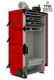 Котлы твердотопливные длительного горения Альтеп серии КТ-1ЕН (Altep-KT-1EN) мощностью 38 кВт, фото 2