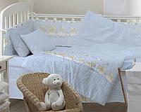 """Постельная ткань для детей (Бязь, 150см) """"Baby Bear"""""""