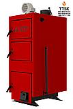 Котлы твердотопливные длительного горения Альтеп серии КТ-1ЕН (Altep-KT-1EN) мощностью 38 кВт, фото 5