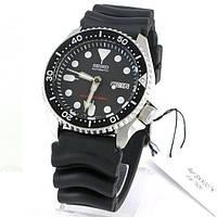 Часы Seiko SKX007K1 Automatic Diver's, фото 1