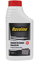 Texaco Havoline XLC Concentrate, 1л.
