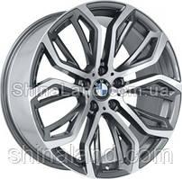 Литые диски Replica BMW B792 11x20 5x120 ET37 dia74,1 (GMF)