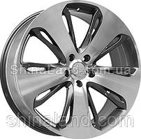 Литые диски Replica Hyundai HND5043 8,5x20 5x114,3 ET42 dia67,1 (GMF)