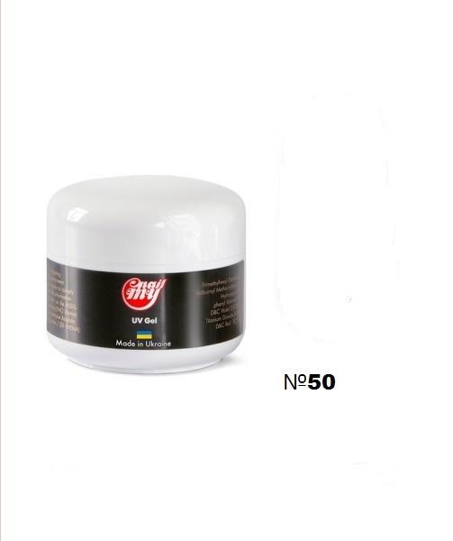 Гель My Nail (прозрачный) №50 50 г