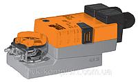 Belimo LMQ24A, LMQ24A-SR, LMQ24A-MF - Ускоренный электропривод для воздушных заслонок