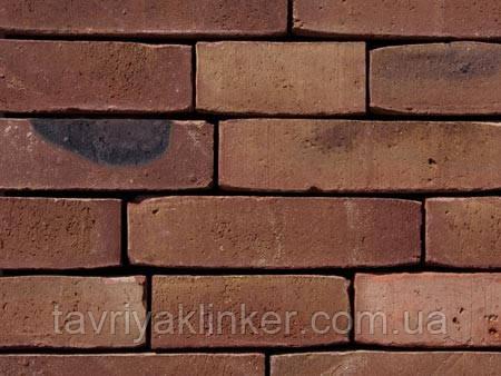 """Кирпич клинкерный ручной формовки Vande Moortel """"Nature 7"""" Brick E"""