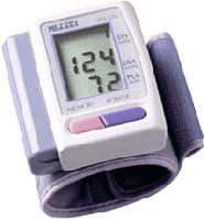 Измеритель давления Nissei WS-520