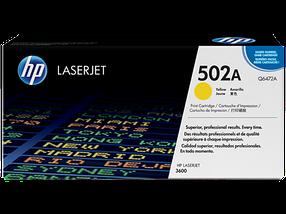Картридж HP Q6472A CLJ3600 Yellow