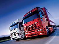 Транспортные услуги крупногабаритным транспортом, фурами тентоваными грузоподьемностью 22 тон