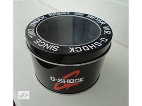 Подарочная коробка для часов Casio G-Shock, фото 2