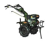 Мотоблок бензиновый Zirka (Зирка) GT90G03 9,0 л.с., колеса 5.00х12 DTZ