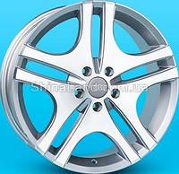 Литые диски Replica Mercedes-Benz A-F033 7,5x18 5x112 ET43 dia66,6 (GF)