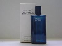 Туалетная вода Davidoff Cool Water for Man edt TESTER 125 ml