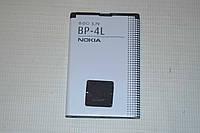 Оригинальный аккумулятор BP-4L для Nokia 6650 6760s 6790s E52 E55 E61i E63 E71 E72 E73 E90 E6-00 N97 N800 N810