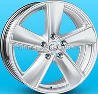 Литые диски Replica A-R568 HS 7.5x18/5x120 D60.1 ET32 (Hyper Silver)