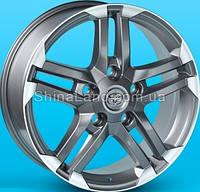 Литые диски Replica A-F9077 MG 8.5x20/5x150 D110.3 ET60 (Metallic Graphite)