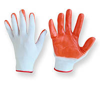 Перчатки рабочие стрейч , для садовых и строительных работ