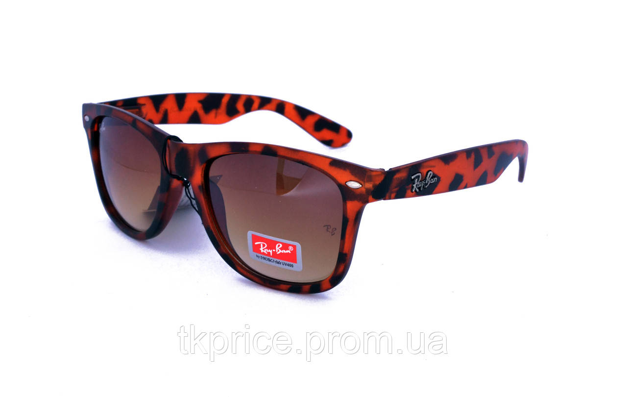Женские солнцезащитные очки качественная реплика Ray Ban 57913264e0dc1