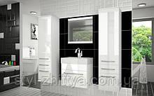 Комплект для ванної Belini, глянець, SUPERIOR 5 PRO+