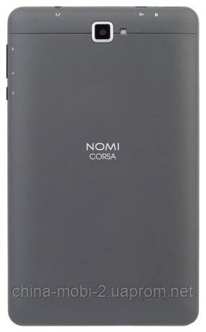 "Планшет Nomi C070010 Corsa 7"" 3G 16GB Dark Grey ' 2, фото 2"