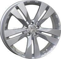 Литые диски Replica A-F803 S 8.5x20/5x112 D66.6 ET50 (Silver)