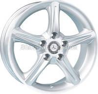 Литые диски Replica Mercedes-Benz A-R797 6,5x15 5x112 ET35 dia66,6 (S)