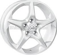 Литые диски Replica A-R228 S 6.5x16/5x110 D65.1 ET37 (Silver)