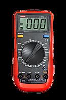 Мультиметр универсальный UNI-T UT151B, портативный тестер