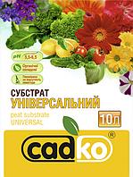 """Субстрат """"Садко"""" универсальный, 20л"""