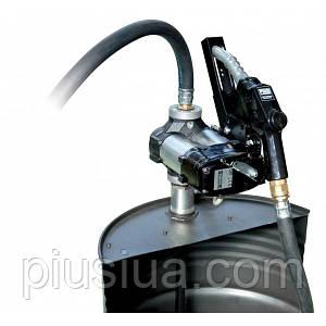 Насос для бочек PIUSI DRUM Bi-Pump 12V