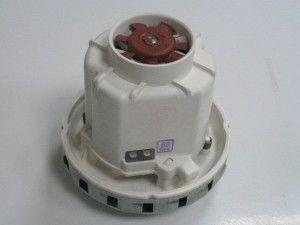 Двигатель (мотор) для моющего пылесоса Zelmer ОРИГИНАЛ 467.3.402