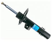 Амортизатор передний левый газомасленый Sachs BMW X3 (04-) 310718