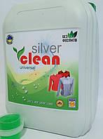 Гель для стирки Silver Clean 10 L Універсал