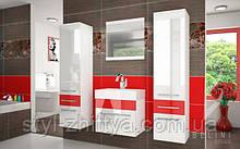 Підвісні меблі для ванної Belini, блиск, SUPERIOR 5 PRO+