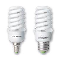 Люминесцентные энергосберегающие KLL лампы Eurolamp