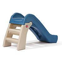 """Детская горка """"PLAY & FOLD"""", 65х111х45 см"""