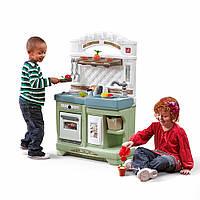 """Детская кухня для игр """"GARDEN FRESH"""", 101х62х30 см"""
