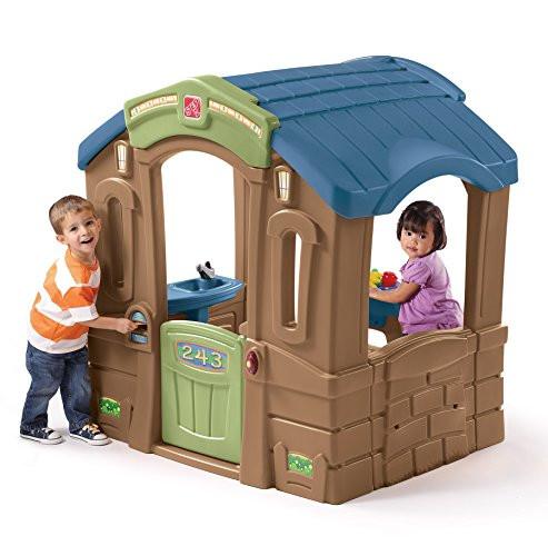 """Детский домик """"PLAY UP"""", 126х121х104 см, разноцветный"""
