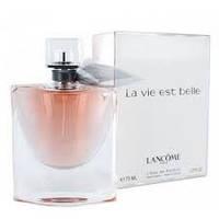 Тестер духи женские Lancome La Vie Est Belle ( Ланком Ла Ви ест Белль)