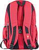 Ранец подростковый CA 079, красный, 31*43*13, фото 3
