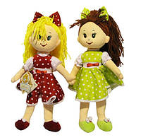 "Мягкая игрушка ""Кукла Даша"" 40см К245М"