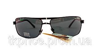 Мужские солнцезащитные очки Линза-стекло, фото 2